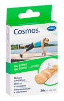 "Лейкопластырь ""Cosmos Sport"" (20 шт.)"