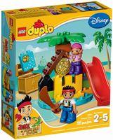 """LEGO Duplo """"Остров сокровищ"""""""