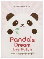 """Маска-патч для кожи вокруг глаз """"Panda's Dream. Eye Patch"""" (2 шт.)"""