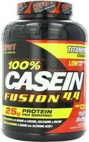 """Протеин """"100% Casein Fusion"""" (2016 г; шоколад)"""