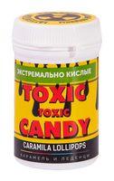 """Карамель леденцовая """"Toxic Candy. Яблоко"""" (68 г)"""