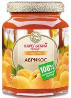 """Варенье """"Карельский продукт. Абрикос"""" (320 г)"""