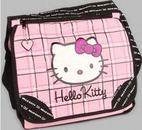 """Сумка на плечо """"Hello Kitty. Checkers"""""""