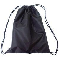 Рюкзак-мешок (черный)