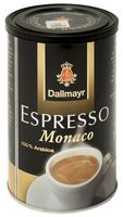 """Кофе молотый """"Dallmayr. Espresso Monaco"""" (200 г; в банке)"""