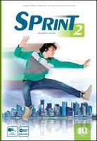 Sprint 2: Student's Book + Ebook