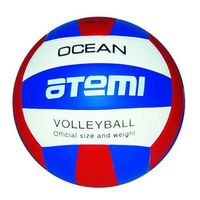 """Мяч волейбольный Atemi """"Ocean"""" №5 (сине-красно-белый)"""