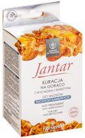 """Набор для волос """"Jantar"""" (маска, экстракт для волос, бальзам)"""