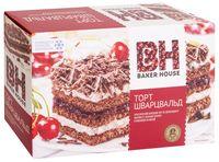 """Торт бисквитный """"Baker House. Шварцвальд"""" (350 г)"""