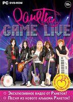 Ранетки. Game Live. Подарочное издание