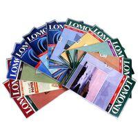 Фотобумага матовая двусторонняя Lomond (25 листов, 220г/м2, формат А4)