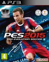 PES 2015 (PS3)