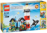 """LEGO Creator """"Маяк"""""""