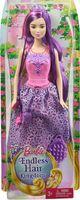 """Кукла """"Барби. Принцесса с длинными волосами"""" (арт. DKB59)"""