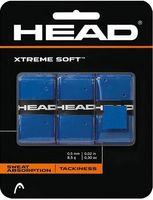 """Овергрипы """"Xtreme Soft"""" (3 шт.; синие)"""