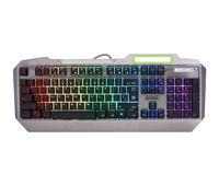 Клавиатура игровая Defender Stainless steel GK-150DL RU