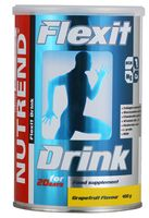 """Пищевая добавка """"Flexit Drink"""" (400 г; грейпфрут)"""