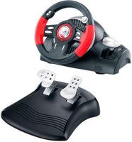 Руль Genius Speed Wheel 3 MT [Red]