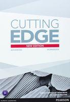 Cutting Edge Advanced. Workbook without Key (+ CD)