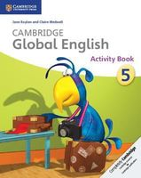 Cambridge Global English. Stage 5. Activity Book