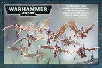 Warhammer 40.000. Tyranids. Gargoyle Brood (51-12)