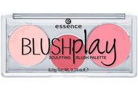 "Румяна ""Blush play sculpting"" (тон: 20, play it pink)"