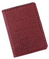 Обложка на паспорт (арт. КГОп-01-405)