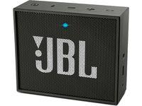 Беспроводная колонка JBL GO BLK (черная)