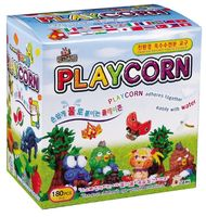 "Набор для творчества ""Playcorn. Малый"""