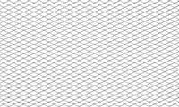 Сетка для защиты радиатора (100x40 см; арт. APM-A-03)