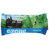 """Влажные салфетки """"Green Tea"""" (15 шт.)"""