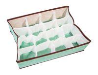 Органайзер для белья (35х26х9 см; 16 ячеек)