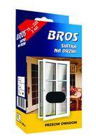 Сетка для дверей и окон от насекомых (140х220 см)