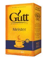 """Кофе молотый """"Gutt. Meister"""" (250 г)"""