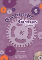 Grammar Genius 4. Intermediate. Teacher's Book