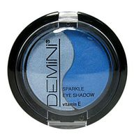 "Тени для век ""Sparkle Eye Shadow Duo"" тон: 08"