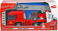 Пожарная машина (арт. 203715001)