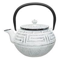 Чайник заварочный (0,95 л; белый)