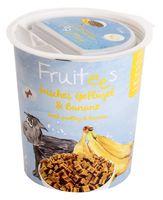 """Лакомство для собак """"Fruitees"""" (200 г; банан)"""