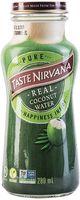 "Вода кокосовая ""Taste Nirvana"" (280 мл)"