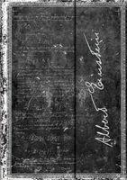 """Еженедельник Paperblanks """"Альберт Эйнштейн. Специальная теория относительности"""" на 2016 год (формат: 180*230 мм, ультра)"""
