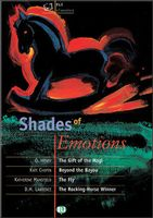 Shades of Emotion (+ CD)