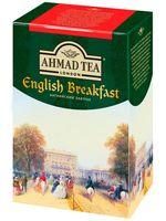 """Чай черный листовой """"Ahmad Tea. Английский завтрак"""" (200 г)"""
