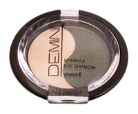 "Тени для век ""Sparkle Eye Shadow Duo"" тон: 14"