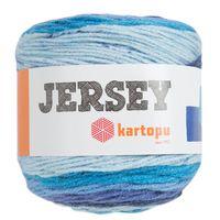 """Пряжа """"KARTOPU. Jersey №H1400"""" (200 г; 360 м; секционный)"""