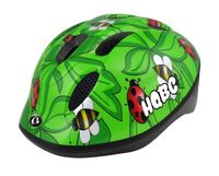 """Шлем велосипедный """"Funq"""" (S; зелёный; арт. Q090369S)"""