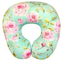 "Подушка под шею ""Цветочек"" (арт. АБ000557)"