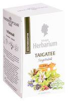"""Чай зеленый """"Konigin Herbarium. Таежный"""" (20 пакетиков)"""