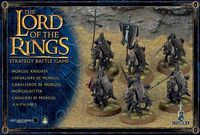 "Набор миниатюр ""LotR/The Hobbit. Morgul Knights"" (05-08)"