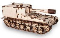 Танк САУ-212